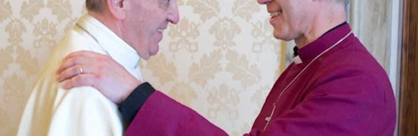 Archbishop of Canterbury: May Christians face pandemic in unity